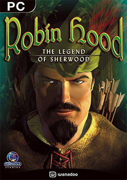 Robin Hood: The Legend of Sherwood Full PC Games Free Download