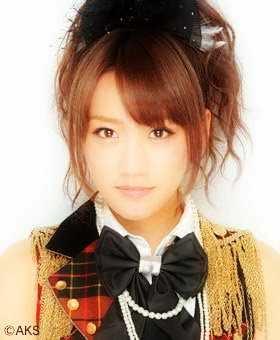 Minami Takahashi AKB48