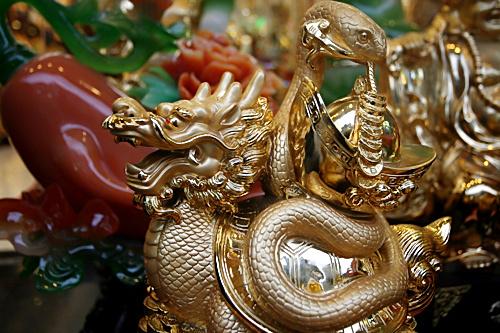 phong thủy cho năm rắn
