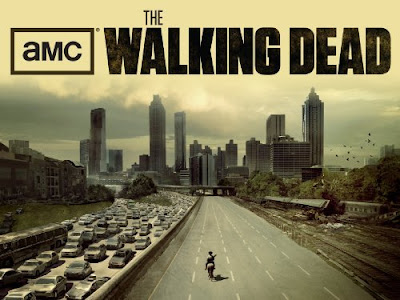 The Walking Dead, risolti i problemi del dvd?