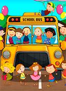 Собираемся в школу - Онлайн игра для девочек
