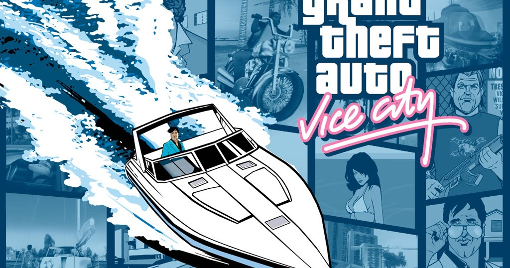 how to download gta vice city in pc