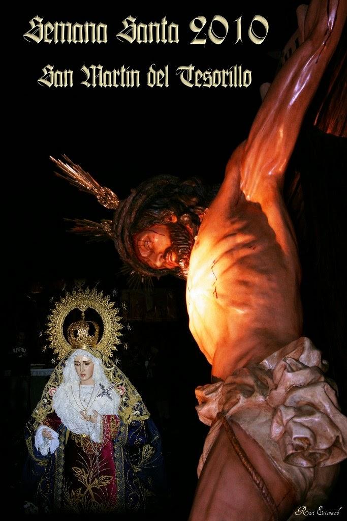 Santísimo Cristo de la Buena Muerte y Nuestra Sra. de los Dolores
