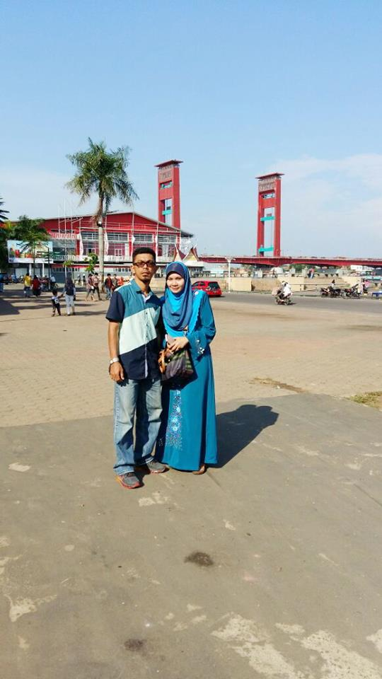 Travel Palembang, Sumatera