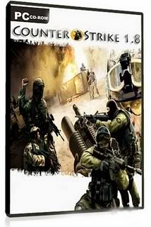 Counter strike 1.8 [PC Game]