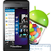 HOW TO INSTALL GOOGLE PLAY STORE ON BLACKBERRY 10 DEVICES