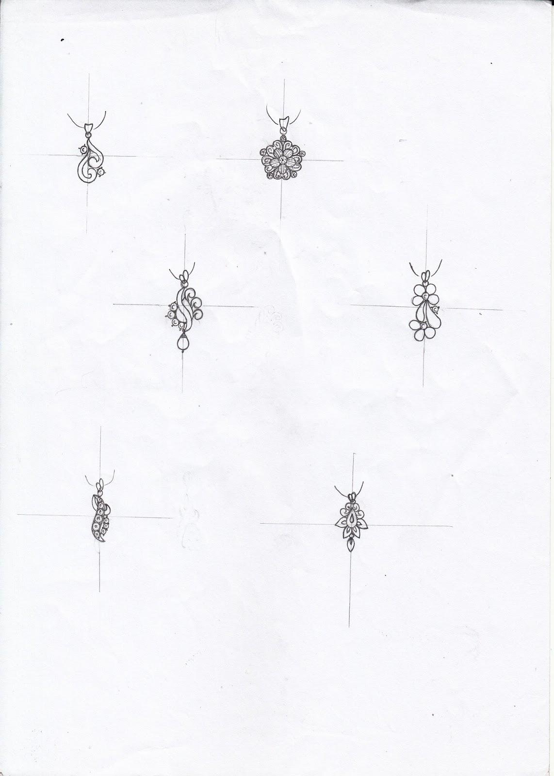 CHENNAI RHINO GOLD JEWELLERY CAD DESIGNING DRAWING TRAINING