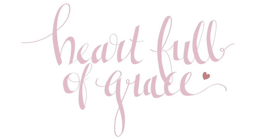 Heart Full of Grace