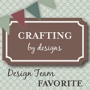2 x Crafting By Designs DT Favourite