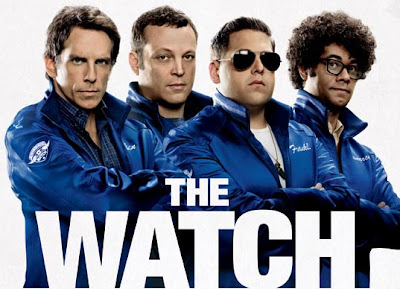 The Watch Movie Quotes
