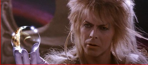 Music N' More: Labyrinth Labyrinth David Bowie