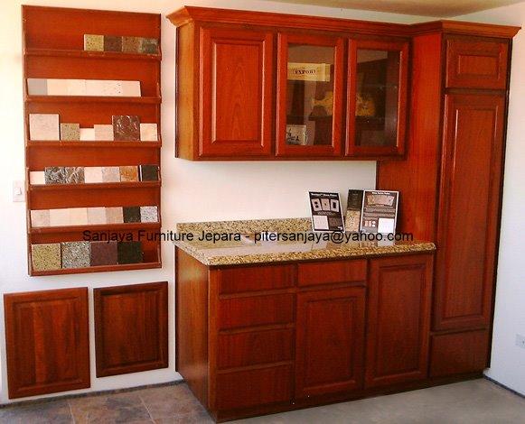 Kitchen Set Minimalis Sanjaya Mebel Pusat Meubel Dan Furniture