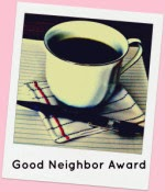 Good Neighbor Nominee