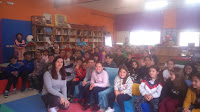 Visita Ledicia Costas