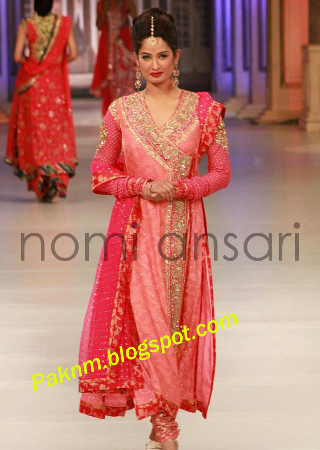 Atif Aslam Mehndi Dresses furthermore Kids Wearing Dresses further Indian Mehndi Designs For Hands Latest furthermore Nomi Ansari Latest Dresses likewise Beauty Tips. on nomi ansari bridal wear collection 2013 html