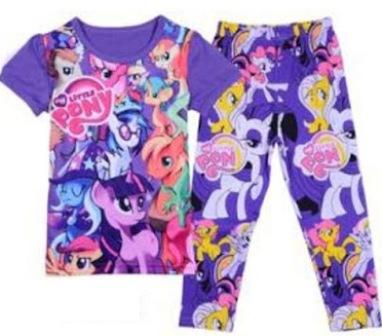 Pyjama Pony