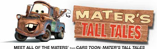 Cars Toon: Mater's Tall Tales Honest Reviews