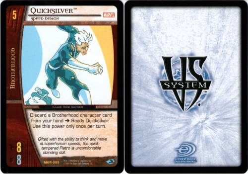 Quicksilver Avengers 2