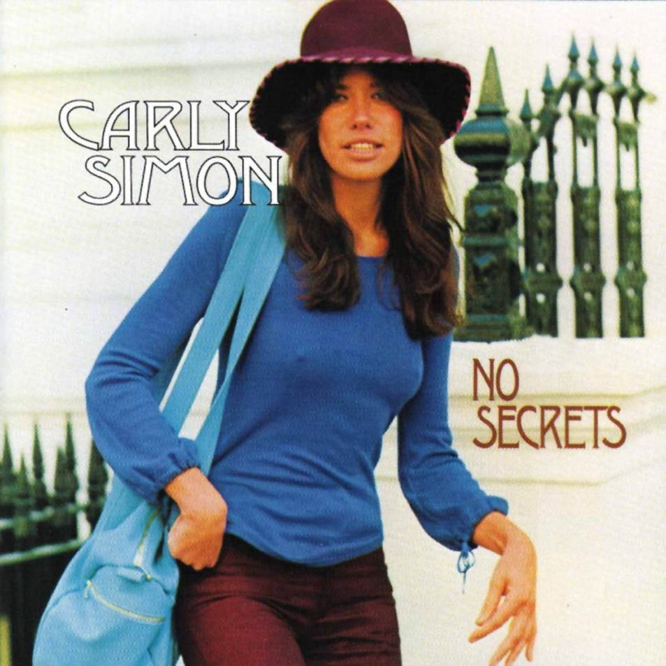 Carly Simon Albums Best To Worst