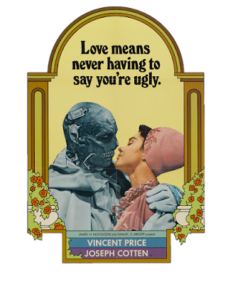 The Abominable Dr. Phibes Movie Poster