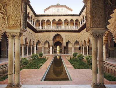 La Ciudad de Sevilla - España. Turismo en España. Lugares para ver en Sevilla. Lugares de España