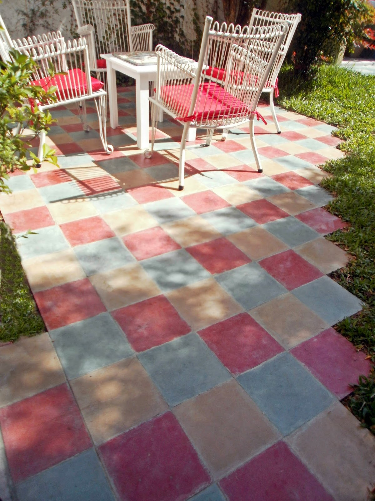 Quadrat jardin de primavera for Jardines de primavera