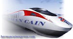 Herman Cain Express