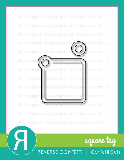 square tag