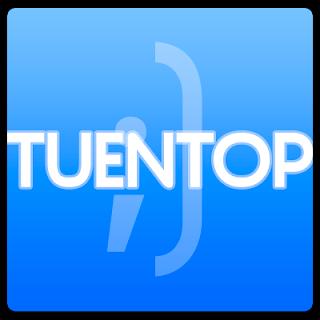 tuentop