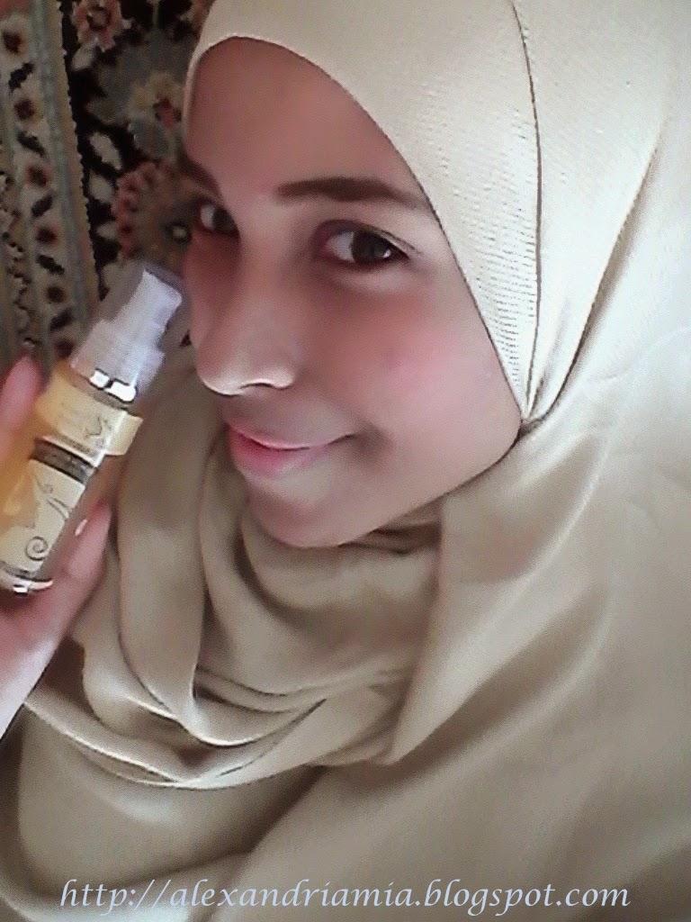 Panacea Beauty Serum Biowhite Collagen 2 in 1