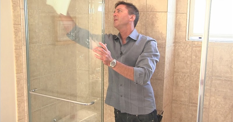 Remove All Stains.com: How to Remove Hard Water Stains from Shower ...