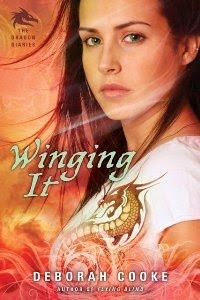 Wing Review: Winging It by Deborah Cooke