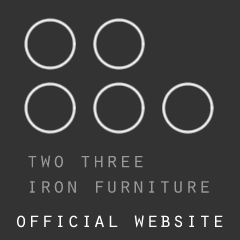 TWO THREE IRON