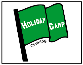 Holiday Camp Clothing