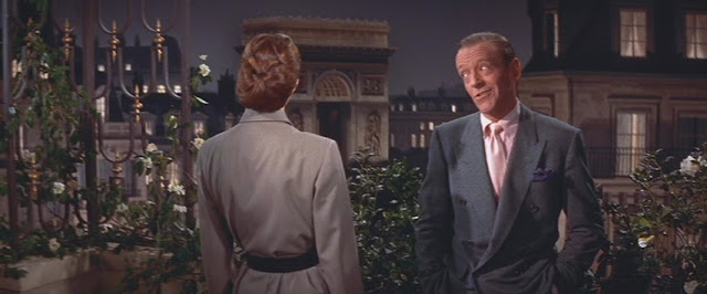 Silk Stockings 03 - Cyd Charisse Fred Astaire