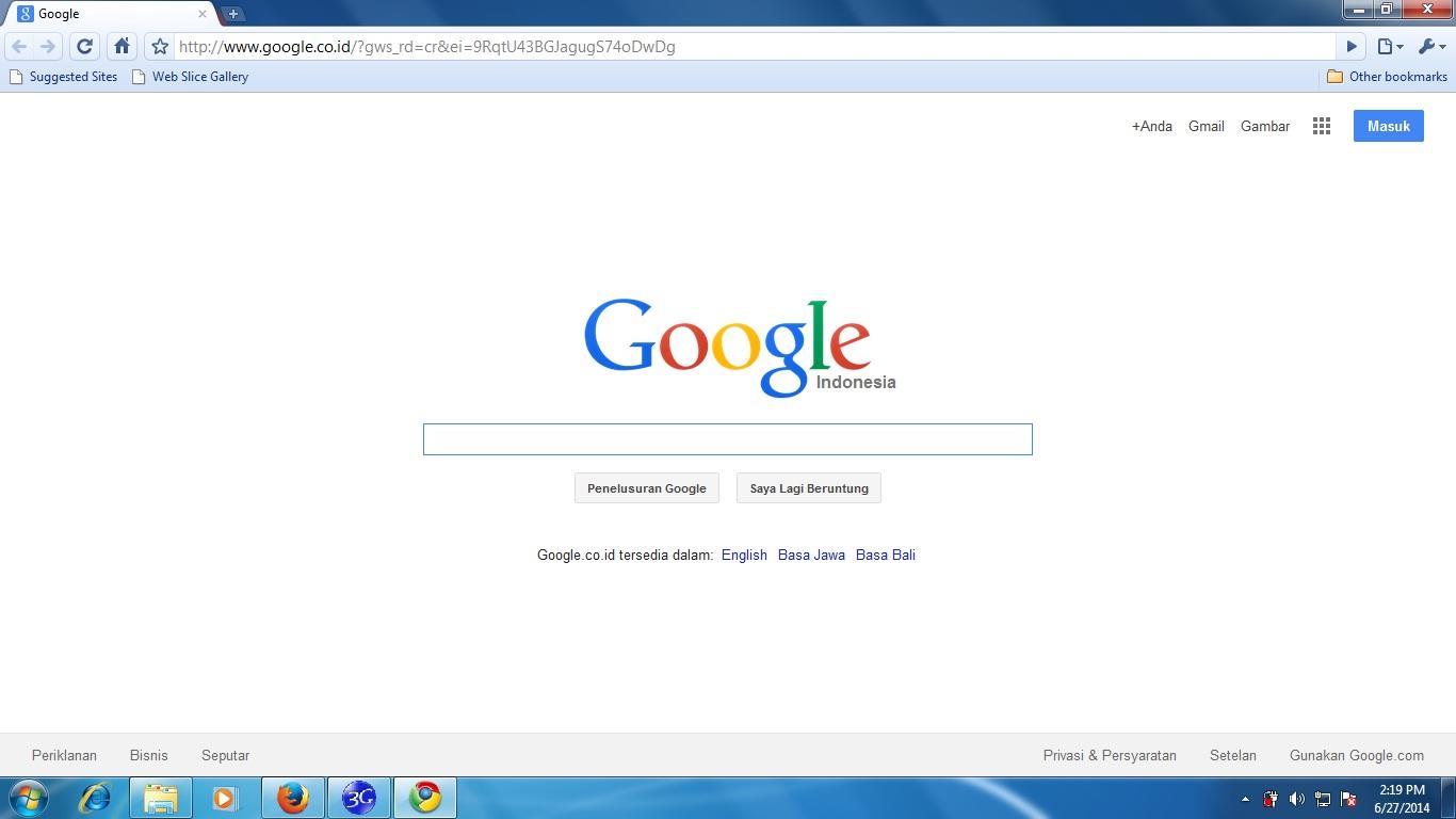 Free Download Google Chrome 47.0.2526.111 Terbaru 2016 ...
