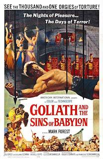 Hero of Babylon 1963 L'eroe di Babilonia