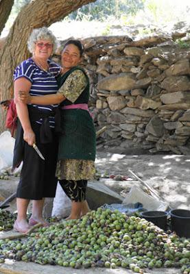 uzbek tours 2014, sentyab home stay, art craft uzbekistan