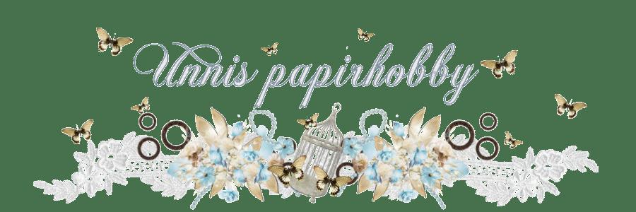 Unnis Papirhobby