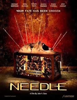 Ver Needle (2010) Online