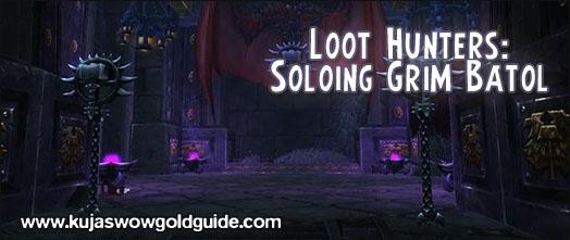 grim batol soloing