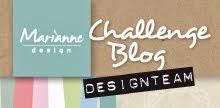 Lid van Marianne Design Challenge Blog designteam