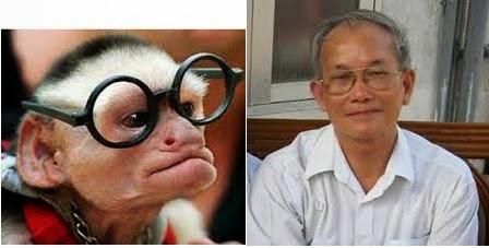 Nguyễn Thanh Giang, kẻ rao bán chút liêm sỉ  cuối cùng.