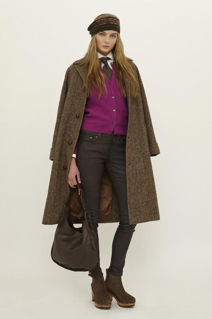 Polo Ralph Lauren, Fall 2015, otoño invierno, Ralph Lauren, moda femenina., moda mujer, sportwear, be divinity,