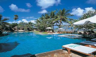 Tempat Lokasi Wisata Menarik Seminyak Mewah Di Bali