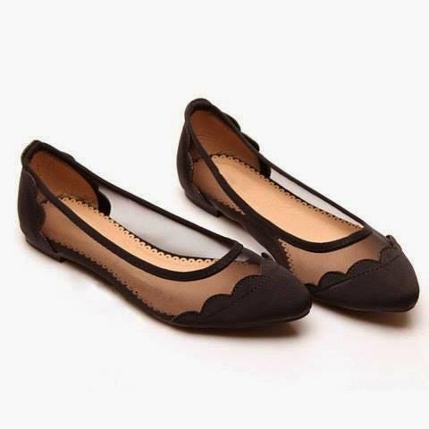Flatt Heels Designs #19..