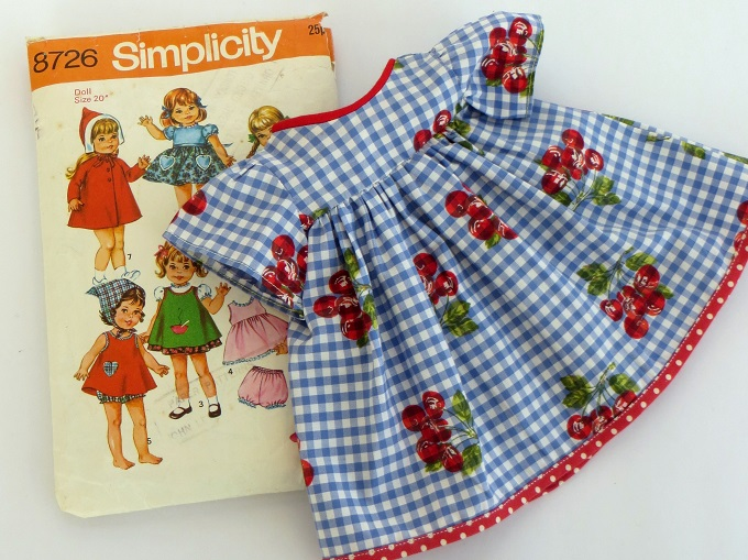 Vintage Sewing Patterns For Toys And Dolls Clothes Lazy Daisy Jones