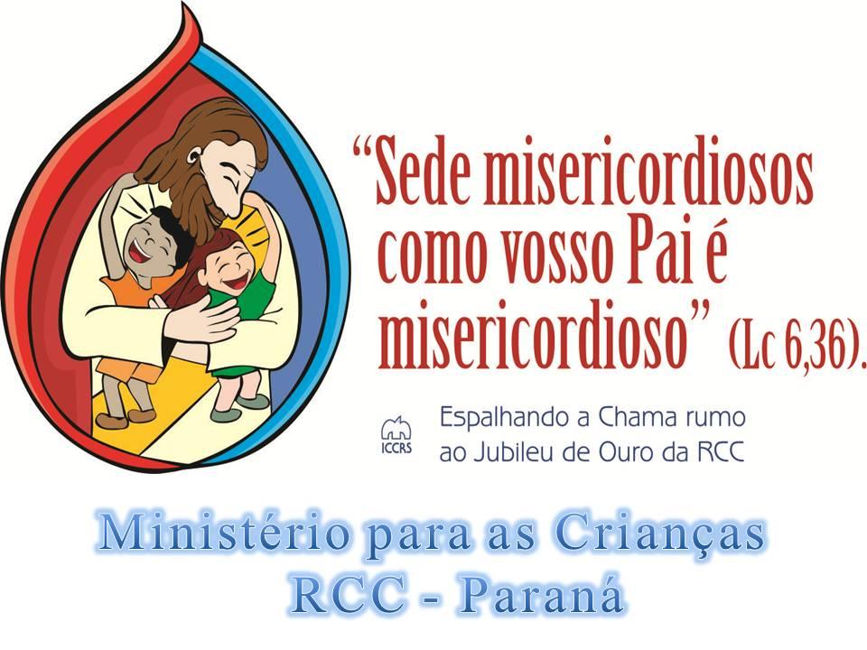 Ministério para as Crianças RCC - Paraná