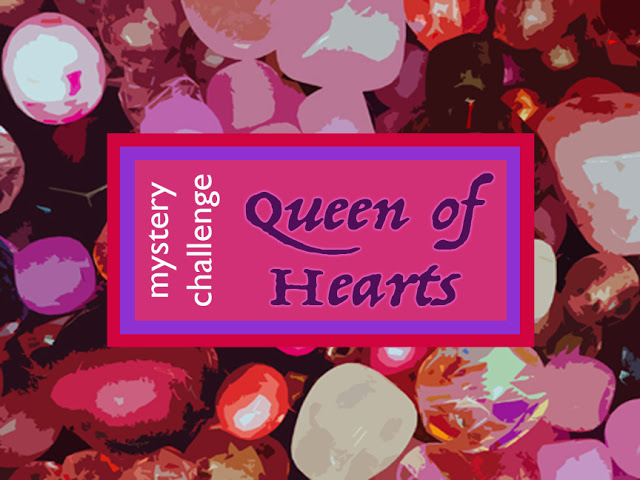 Allegory Gallery - Queen of Hearts Reveal