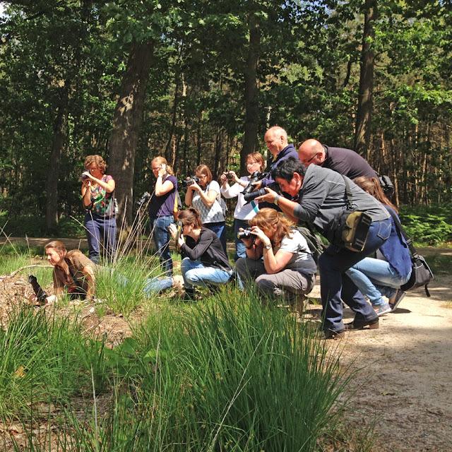 Fotografie workshop en cursus bij A23 Breda, Fotostudio & Opleidingen